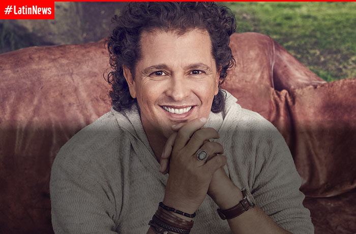 CARLOS VIVES US TOUR DATES